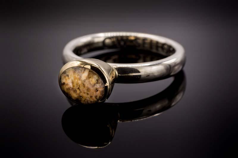 guernsey granite jewellery
